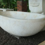 Terrazzo Bathtub TBT.0001