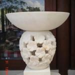 Sandstone Garden Lamp SGL. 031