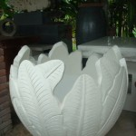 Round Terrazzo Pots RPT.0041
