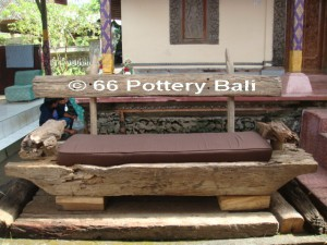 wooden sofa chair S01