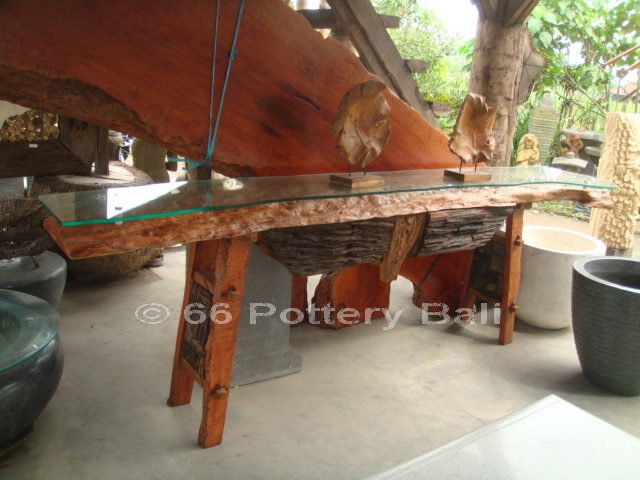 wooden table 030a WM