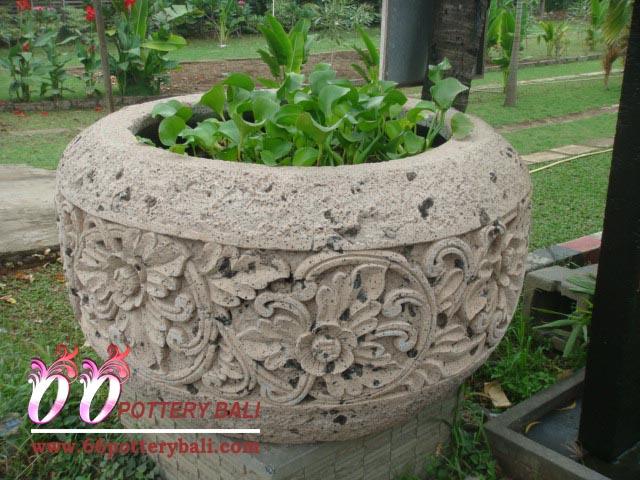 Concrete Garden Pots Concrete pots cpr080 66 pottery bali concrete pots cpr080 cpr080 workwithnaturefo