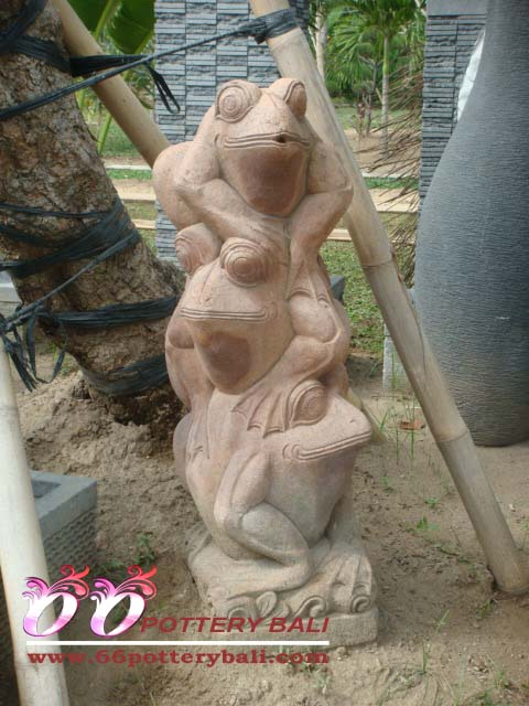 Concrete Garden Statues CS.0002