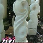 Concrete Garden Statues CS.0023