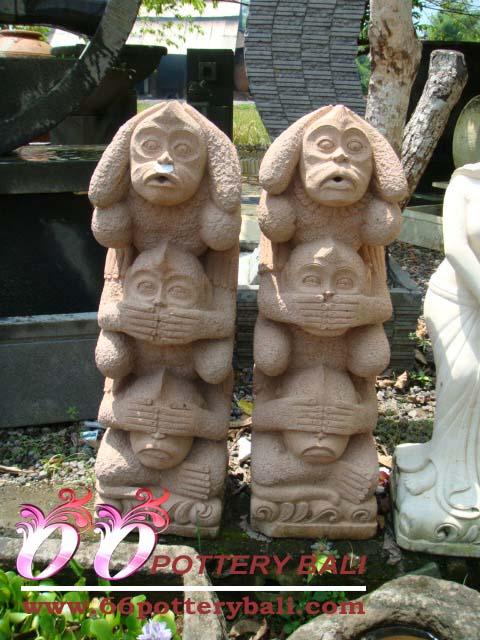 Concrete Garden Statues CS.0028
