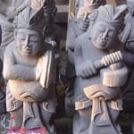 Concrete Garden Statues CS.0047