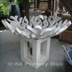 Round Terrazzo Pots RPT.0039